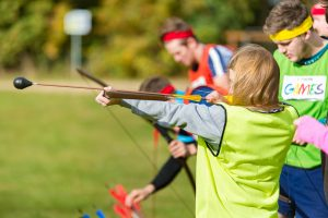 Archery Combat
