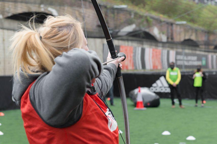 Archery Combat London